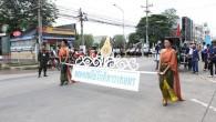 คณะเทคโนโลยีการเกษตร จัดกิจกรรมโครงการถวายเทียนพรรษา ประจำปีการศึกษา 2555 ในวันที่ 31 กรกฎาคม 2555 ณ วัดรังสิต ต.หลักหก อ.เมือง จ.ปทุมธานี เพื่อเป็นการส่งเสริมและบำรุงพระพุทธศาสนา สืบทอดและอนุรักษ์วัฒนธรรมประเพณีที่ดีงามให้คงอยู่สืบไป และสร้างการมีส่วนร่วมของคณาจารย์ นักศึกษาได้ทำกิจกรรมร่วมกัน โดยกิจกรรมมีการประกวดขบวนแห่เทียนพรรษา ผลการประกวด ได้แก่ รางวัลชนะเลิศ สาขาเทคโนโลยีภูมิทัศน์ รางวัลรองชนะเลิศ อันดับ 1 สาขาการผลิตพืช และรางวัลรองชนะเลิศ อันดับ 2 สาขาวิศวกรรมแปรรูปผลิตผลการเกษตร...