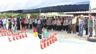 ณาจารย์ บุคลากร และนักศึกษา คณะเทคโนโลยีการเกษตรและวิทยาลัยการแพทย์แผนไทย เข้าร่วมโครงการซ้อมป้องกันอัคคีภัยในอาคารสูง ระหว่างวันที่ 26 – 27 กรกฎาคม 2555 ณ อาคารวิทยาลัยการแพทย์แผนไทย และสนามกีฬา ศูนย์รังสิต ซึ่งจัดโดยกองกลาง มทร.ธัญบุรี ร่วมกับสำนักป้องกันและบรรเทาสาธารณภัย เพื่อเตรียมความพร้อมและป้องกันการเกิดเหตุอัคคีภัย ตลอดจนป้องกันการสูญเสียชีวิตและทรัพย์สิน