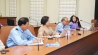 สรุปการตรวจติดตามการประกันคุณภาพภายใน (SAR) เมื่อวันที่ 17 สิงหาคม 2555ห้องประชุมมังคลอุบล ชั้น 1 อาคารเฉลิมพระเกียรติ 48 พระชันษา สมเด็จพระเทพรัตนราชสุดาฯ สยามบรมราชกุมารี มหาวิทยาลัยเทคโนโลยีราชมงคลธัญบุรี