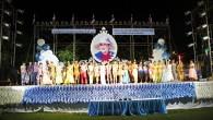 คณะเทคโนโลยีการเกษตร จัดงานสืบสานวัฒนธรรมไทย' 55 ครั้งที่ 18 ในวันที่ 10 สิงหาคม 2555 ณ บริเวณหน้าอาคารสำนักงานคณบดี เวลา 9.00-12.00 น.