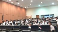 นักศึกษาสาขาเทคโนโลยีภูมิทัศน์ คณะเทคโนโลยีการเกษตร มทร.ธัญบุรี เข้าร่วมงานสัมมนาสหกิจศึกษาและฝึกงาน ปีการศึกษา 2555 สาขาเทคโนโลยีภูมิทัศน์ วันที่ 13 พฤศจิกายน 2555 ณ อาคารเรียน70ปีเกษตรปทุมธานี เพื่อรับฟังการรายงานผลจากการไปสหกิจและฝึกงาน สถานประกอบการของนักศึกษา