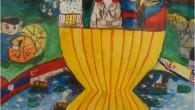 """งานวันครบรอบสถาปนามหาวิทยาลัยเทคโนโลยีราชมงคลธัญบุรี """"มทร.ธัญบุรี สร้างสรรค์วิชาการ สร้างงานสู่สังคม"""" วันที่ 18-20 มกราคม 2556 (ประกวดภาพวาด)"""
