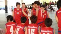ภาพย้อนหลัง : กีฬาบาสเกตบอล วันที่ 6 กุมภาพันธ์ 2556 ถ่ายโดย : อาสาสมัคร (นักศึกษา มทร.ธัญบุรี) น้องตัง ชัยสิทธิ์ เลิศอาภารัตน์ จัดทำอัลบั้มภาพโดย : งานพัฒนาและเผยแพร่ข้อมูลเว็บไซต์ สำนักวิทยบริการและเทคโนโลยีสารสนเทศ มทร.ธัญบุรี
