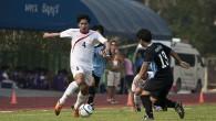 ภาพย้อนหลัง :กีฬาฟุตบอล วันที่2 กุมภาพันธ์ 2556 ถ่ายโดย : อาสาสมัคร (นักศึกษา มทร.ธัญบุรี) โอ๊ต จัดทำอัลบั้มภาพโดย : งานพัฒนาและเผยแพร่ข้อมูลเว็บไซต์ สำนักวิทยบริการและเทคโนโลยีสารสนเทศ มทร.ธัญบุรี