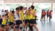 ภาพย้อนหลัง : กีฬาวอลเลย์บอล วันที่ 5 กุมภาพันธ์ 2556 ถ่ายโดย : อาสาสมัคร (นักศึกษา มทร.ธัญบุรี) น้องเอก เอกราช นาคบัณฑิตย์ จัดทำอัลบั้มภาพโดย : งานพัฒนาและเผยแพร่ข้อมูลเว็บไซต์ สำนักวิทยบริการและเทคโนโลยีสารสนเทศ มทร.ธัญบุรี