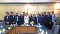 คณาจารย์ คณะวิทยาศาสตร์และเทคโนโลยี สาขาวิชาวิทยาการคอมพิวเตอร์และสาขาวิชาเทคโนโลยีคอมพิวเตอร์ ศึกษาดูงาน ณ คณะวิทยาการสารสนเทศ มหาวิทยาลัยบูรพา จังหวัดชลบุรี เมื่อวันที่ 1 เมษายน 2556 ภาพถ่ายโดย : คณะวิทยาศาสตร์และเทคโนโลยี จัดทำอัลบั้มภาพโดย : งานพัฒนาและเผยแพร่ข้อมูลเว็บไซต์ สำนักวิทยบริการและเทคโนโลยีสารสนเทศ มทร.ธัญบุรี
