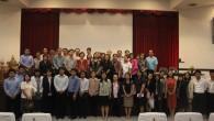 คณะวิทยาศาสตร์และเทคโนโลยี จัดโครงการอบรมเชิงปฏิบัติการการจัดทำแผนปฏิบัติราชการคณะวิทยาศาสตร์และเทคโนโลยี เมื่อวันที่ 31 มีนาคม 2556 ณ ห้องประชุมวิทยบงกช คณะวิทยาศาสตร์และเทคโนโลยี  ภาพถ่ายโดย : คณะวิทยาศาสตร์และเทคโนโลยี จัดทำอัลบั้มภาพโดย : งานพัฒนาและเผยแพร่ข้อมูลเว็บไซต์ สำนักวิทยบริการและเทคโนโลยีสารสนเทศ มทร.ธัญบุรี
