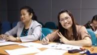 """โครงการอบรมสำหรับ """"สมาชิก NTU"""" ประจำปี 2556 """"การบริหารจัดการสมัยใหม่"""" หัวข้ออบรม เทคนิคการบริหารงานเชิงรุก วันที่ 18 เมษายน 2556 เวลา 13.30 - 16.30 น. โดย อ.ปกรณ์ วงศ์รัตนพิบูลย์ ณ ห้อง Seminar 4-1 อาคารวิทยบริการ สำนักวิทยบริการและเทคโนโลยีสารสนเทศ ภาพถ่ายโดย : สำนักวิทยบริการและเทคโนโลยีสารสนเทศ จัดทำอัลบั้มภาพโดย […]"""