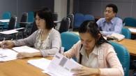"""โครงการอบรมสำหรับ """"สมาชิก NTU"""" ประจำปี 2556 """"การบริหารจัดการสมัยใหม่"""" หัวข้ออบรม เทคนิคการบริหารลูกน้องเพื่อผลงานที่เป็นเลิศ วันที่ 25 เมษายน 2556 เวลา 13.30 - 16.30 น. โดย อ.ประสงค์ ทองสุขประสงค์ ณ ห้อง Seminar 4-1 อาคารวิทยบริการ สำนักวิทยบริการและเทคโนโลยีสารสนเทศ ภาพถ่ายโดย : สำนักวิทยบริการและเทคโนโลยีสารสนเทศ จัดทำอัลบั้มภาพโดย […]"""