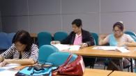 """โครงการอบรมสำหรับ """"สมาชิก NTU"""" ประจำปี 2556 """"การบริหารจัดการสมัยใหม่"""" หัวข้ออบรม หลักการบริหารโครงการสมัยใหม่ วันที่ 2 พฤษภาคม 2556 เวลา 09.00 - 12.00 น. โดย อ.ภัทรา โชติวิทยะกุล ณ Seminar 4-1 อาคารวิทยบริการ สำนักวิทยบริการและเทคโนโลยีสารสนเทศ ภาพถ่ายโดย : สำนักวิทยบริการและเทคโนโลยีสารสนเทศ จัดทำอัลบั้มภาพโดย : […]"""