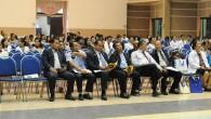 การนำเสนอวิสัยทัศน์ ของผู้สมัครและผู้ได้รับการเสนอชื่อ ให้สมควรดำรงตำแหน่งอธิการบดี ณ หอประชุมมหาวิทยาลัยเทคโนโลยีราชมงคลธัญบุรี ในวันพุธที่ 5 มิถุนายน 2556  ภาพถ่ายโดย : สำนักวิทยบริการและเทคโนโลยีสารสนเทศ จัดทำอัลบั้มภาพโดย : งานพัฒนาและเผยแพร่ข้อมูลเว็บไซต์ สำนักวิทยบริการและเทคโนโลยีสารสนเทศ มทร.ธัญบุรี