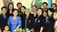 โครงการศึกษาดูงานมูลนิธิปิดทองหลังพระสืบสานแนวพระราชดำริ และงานของ มทร.ล้านนา เพื่อสนับสนุนโครงการหลวง โครงการตามพระราชดำริ และการทำงานกับชุมชนในจังหวัดเชียงรายและเชียงใหม่ วันที่ 19-23 กรกฎาคม 2556 ณ มูลนิธิแม่ฟ้าหลวง ในพระบรมราชูปถัมภ์ อ.แม่ฟ้าหลวง จ.เชียงราย และพื้นที่ปฏิบัติงาน มทร.ล้านนา เพื่อสนับสนุน โครงการหลวง โครงการตามพระราชดำริ เพื่อสนับสนุน โครงการหลวง โครงการตามพระราชดำริ ภาพถ่ายวันที่ 23 กรกฏาคม 2556  ภาพถ่ายโดย :...