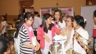 """งานวันครบรอบสถาปนามหาวิทยาลัยเทคโนโลยีราชมงคลธัญบุรี """"มทร.ธัญบุรี สร้างสรรค์วิชาการ สร้างงานสู่สังคม"""" วันที่ 19 มกราคม 2557  ภาพถ่ายโดย : คณะเทคโนโลยีคหกรรมศาสตร์ มหาวิทยาลัยเทคโนโลยีราชมงคลธัญบุรี จัดทำอัลบั้มภาพโดย : งานพัฒนาและเผยแพร่ข้อมูลเว็บไซต์ สำนักวิทยบริการและเทคโนโลยีสารสนเทศ มทร.ธัญบุรี"""