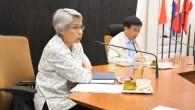 ภาพบรรยากาศการประชุมการดำเนินงานโครงการมูลนิธิรากแก้ว วันที่ 6 พฤษภาคม 2557 ระหว่างเวลา 09.30-12.00 น. ณ ห้องประชุมมังคลอุบล อาคารเฉลิมพระเกียรติ 48 พระชันษา สมเด็จพระเทพรัตนราชสุดาฯ สยามบรมราชกุมารี มหาวิทยาลัยเทคโนโลยีราชมงคลธัญบุรี  ภาพถ่ายโดย : สำนักวิทยบริการและเทคโนโลยีสารสนเทศ มหาวิทยาลัยเทคโนโลยีราชมงคลธัญบุรี จัดทำอัลบั้มภาพโดย : งานพัฒนาและเผยแพร่ข้อมูลเว็บไซต์ สำนักวิทยบริการและเทคโนโลยีสารสนเทศ มทร.ธัญบุรี