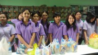 วันมัคคุเทศก์ไทย – คณะศิลปศาสตร์ มหาวิทยาลัยเทคโนโลยีราชมงคล(มทร.)ธัญบุรี จัดงานวันมัคคุเทศก์ไทย ประจำปี 2557 เพื่อเทิดพระเกียรติสมเด็จฯ กรมพระยาดำรงราชานุภาพ พระบิดาแห่งมัคคุเทศก์ไทย โดยจัดกิจกรรมทำบุญตักบาตรและไหว้ครูมัคคุเทศก์ไทย ณ ห้องเอกสโรชา คณะศิลปศาสตร์ มทร.ธัญบุรี ภาพถ่ายโดย :กองประชาสัมพันธ์ มหาวิทยาลัยเทคโนโลยีราชมงคลธัญบุรี จัดทำอัลบั้มภาพโดย :งานพัฒนาและเผยแพร่ข้อมูลเว็บไซต์ สำนักวิทยบริการและเทคโนโลยีสารสนเทศ มทร.ธัญบุรี