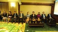 """ดร.ผุสดี ตามไท รองผู้ว่าราชการกรุงเทพมหานคร รักษาการแทนผู้ว่าราชการกรุงเทพมหานคร เป็นประธานแถลงข่าวการคัดสรรผลิตภัณฑ์กรุงเทพมหานคร(Bangkok Brand) ซึ่งร่วมกับ มหาวิทยาลัยเทคโนโลยีราชมงคลธัญบุรี ดำเนินการคัดสรรผลิตภัณฑ์ ภายใต้แนวคิด """"ช็อปแบรนด์"""" โดยมีนางวนิดา ปอน้อย และนายวิรัช โหตระไวศยะ รองอธิการบดี มทร.ธัญบุรี ร่วมในพิธีด้วย ณ ศาลาว่าการ กรุงเทพมหานคร  ภาพถ่ายโดย : กองประชาสัมพันธ์ มหาวิทยาลัยเทคโนโลยีราชมงคลธัญบุรี จัดทำอัลบั้มภาพโดย : งานพัฒนาและเผยแพร่ข้อมูลเว็บไซต์ สำนักวิทยบริการและเทคโนโลยีสารสนเทศ..."""