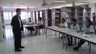บรรยากาศเลือกตั้งสมาชิกสภานักศึกษา และคณะกรรมการบริหารองค์การนักศึกษา มทร.ธัญบุรี และ สโมสรนักศึกษาคณะเทคโนโลยีการเกษตร เมื่อวันทึ่ 22 เมษายน 2558 เวลา 08.00 – 15.00 น. ณ หน่วยเลือกตั้ง ศูนย์รังสิต อาคารโภชนาคาร 2545 และหน่วยเลือกตััง มทร.ธัญบุรี คณะเทคโนโลยีการเกษตร ห้องสมุด ชั้น 7  ภาพถ่ายโดย:คณะเทคโนโลยีการเกษตรมหาวิทยาลัยเทคโนโลยีราชมงคลธัญบุรี จัดทำอัลบั้มภาพโดย:กลุ่มบริการสารสนเทศ ฝ่ายพัฒนาและเผยแพร่เว็บไซต์ สำนักวิทยบริการและเทคโนโลยีสารสนเทศ […]
