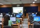 ภาพบรรยากาศอบรมโครงการพัฒนาเว็บบล็อกและเว็บไซต์ส่วนบุคคล 20-22 เมษายน 2559