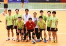 ราชมงคลธัญบุรีเกมส์ ครั้งที่ 35 วันที่ 6 มิ.ย. 2559 อัลบั้ม 20 กีฬาวอลเลย์บอล ชาย (เช้า-บ่าย)
