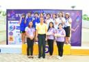 ราชมงคลธัญบุรีเกมส์ ครั้งที่ 35 วันที่ 6 มิ.ย. 2559 อัลบั้ม 24 ว่ายน้ำ