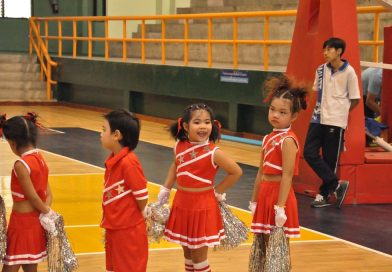 กิจกรรมกีฬาสีโรงเรียนสาธิตอนุบาลราชมงคล วันที่ 26 ก.พ. 2559 อัลบั้ม 2