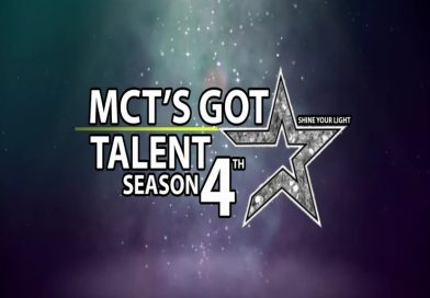 MCT'S GOT TALENT SEASON 4