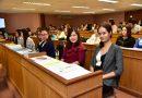 สำนักประกันคุณภาพการศึกษา มทร.ธัญบุรี  จัดโครงการพัฒนาคุณภาพการบริหารจัดการหลักสูตร 23 เม.ย. 2561