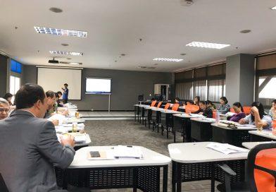 ระเบียบวาระการประชุม คณะอนุกรรมการงานบริการวิชาการแก่สังคม มหาวิทยาลัยเทคโนโลยีราชมงคลธัญบุรี เมื่อวันที่ 9 ม.ค. 62