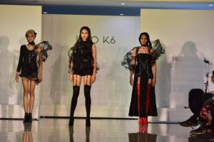 การแสดงแฟชั่นโชว์ UIDO K.6 (Fashion Showcase 2019) , คณะศิลปกรรมศาสตร์ มทร.ธัญบุรี