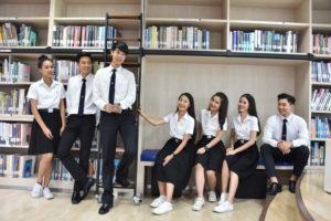 RMUTT Presenter ปี 2561 – ห้องสมุด (Library)