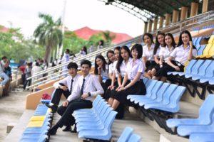 สนามกีฬา (Stadium)