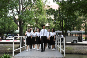 RMUTT Presenter ปี 2561 – บรรยากาศรอบมหาวิทยาลัย (Around RMUTT)