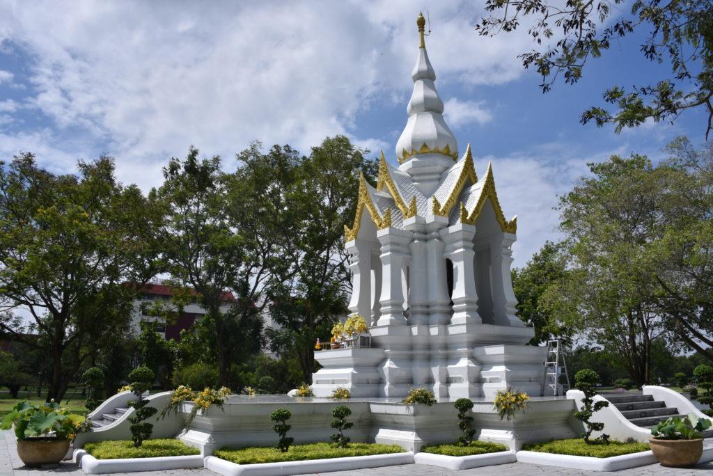 หอพระพุทธพิริยมงคล