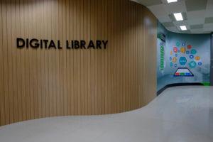 สถานที่ให้บริการแก่นักศึกษา มทร.ธัญบุรี Coworking-Digitallibrary-Onestopservice